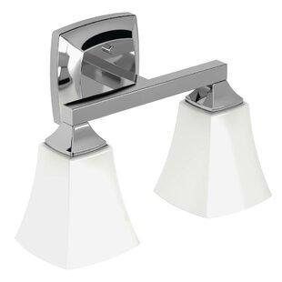 Moen Voss 2-Light Vanity Light