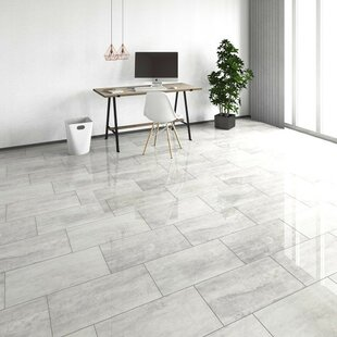 Maxi V5 13 X 51 8mm Laminate Flooring In Super Gloss Gray