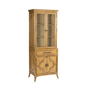 Java China Cabinet by Wildwood