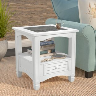 Reviews Wilmont End Table By Beachcrest Home