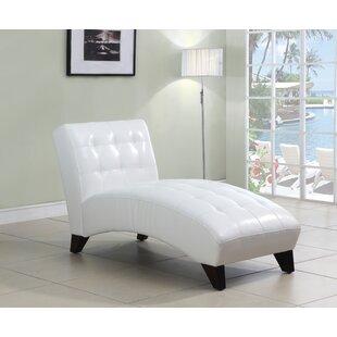 Natchez Chaise Lounge By Latitude Run