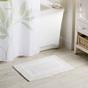 Wayfair Basics Reversible Bath Rug