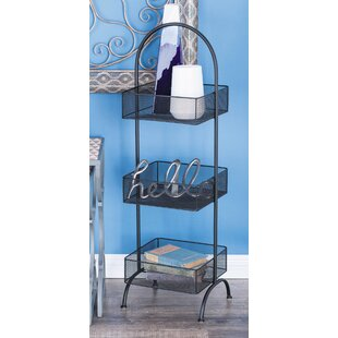 Standard Bookcase by Cole & Grey Great Reviews