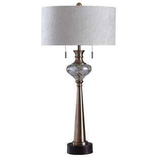 Person 37 Table Lamp