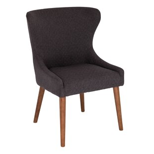 Causeway Side Chair by Brayden Studio