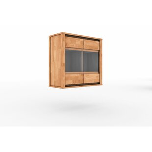 Fugate Wall Mounted Display Cabinet By Gracie Oaks