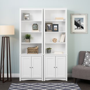 Hopwood Standard Bookcase