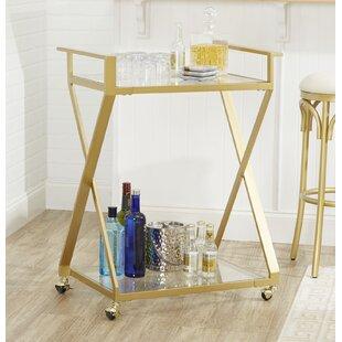 Edgewood Bar Cart