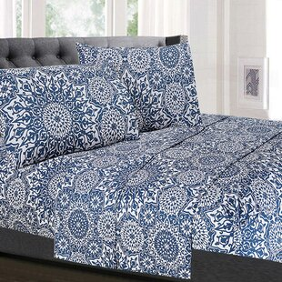 Sanger Microfiber Sheet Set