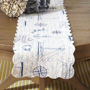 Fair Winds Table Runner- 14x51