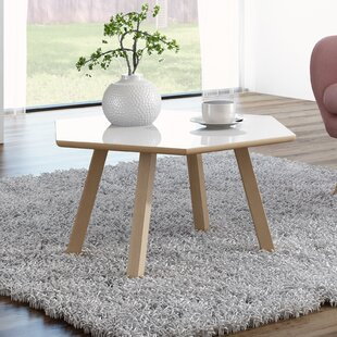 Blandford 4 Legs Coffee Table