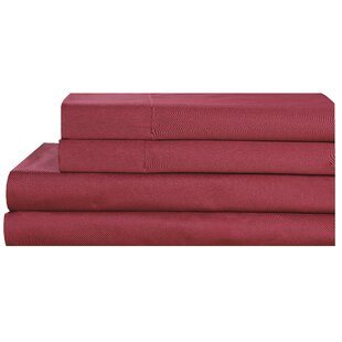 Luxe Series 600 Thread Count 100% Cotton Sateen Pillowcase Pair (Set of 2)