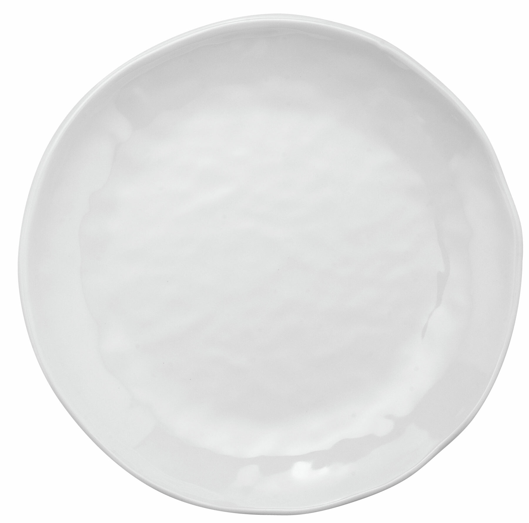 August Grove Tulley 6 Melamine Bread And Butter Plate Wayfair