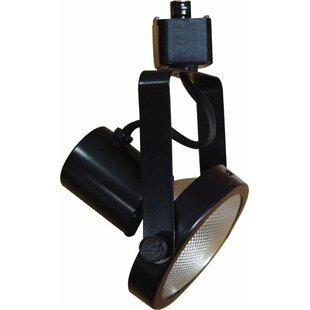 Volume Lighting 1-Light Track Head