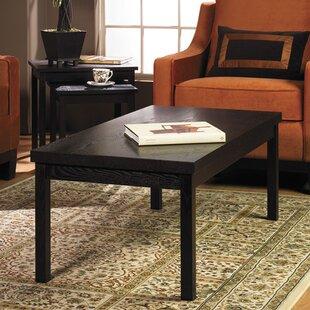 Top Fabiano Coffee Table by Brayden Studio