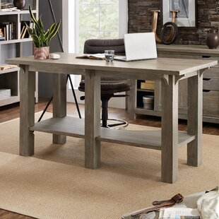 Urban Farmhouse Writing Desk
