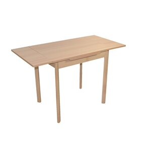 Buckman Extendable Dining Table By Brambly Cottage