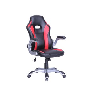 Erisa Adjustable High-Back Gaming Chair by Latitude Run Reviews