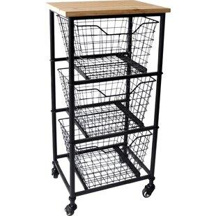 Storage Tower Basket