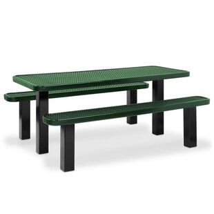 Anova Picnic Table