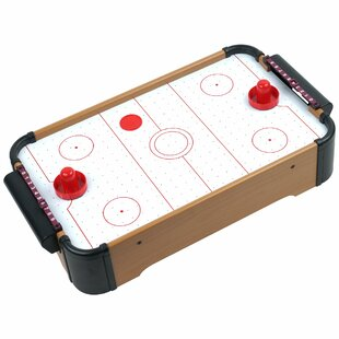 22 Air Hockey Mini Table by Hey! Play!