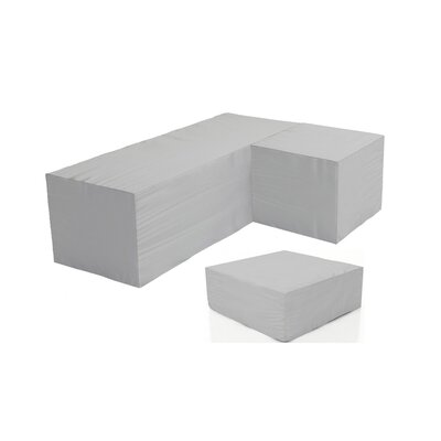 3 Piece Sectional Cover Set by Harmonia Living