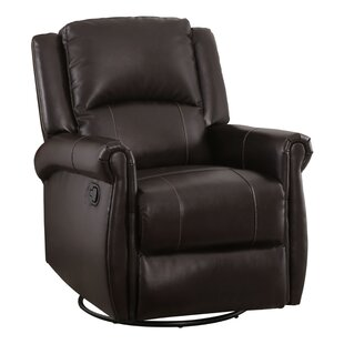 Swivel Reclining Glider by..