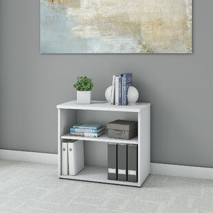2 Shelf Standard Bookcase