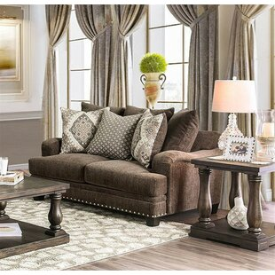 Order Emsworth Loveseat by Canora Grey Reviews (2019) & Buyer's Guide