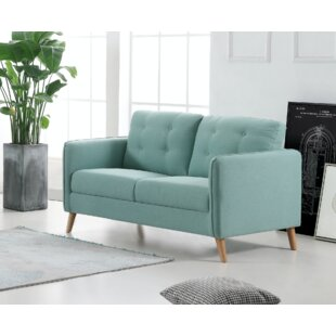 Cortright Loveseat George Oliver