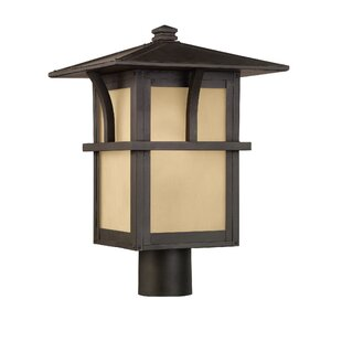 Bush Creek 1-Light Lantern Head by Darby Home Co