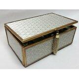 "Heim Concept Coco jewellery box 7 x 4 1/8"""