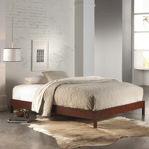 whitmore platform bed - Country Bed Frames