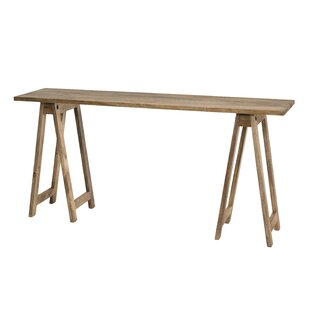 Lakeshore Console Table By Mercury Row
