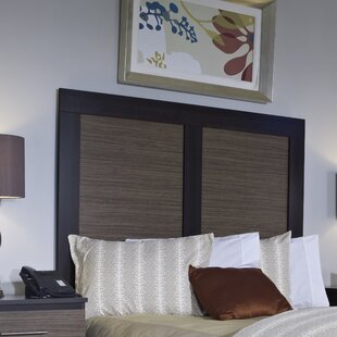 Best Deco Panel Headboard by Lang Furniture