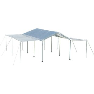 MaxAP 10 ft. x 20 ft. Canopy Extension Kit by ShelterLogic