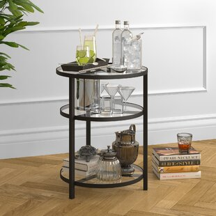 Goncalves End Table by Breakwater Bay
