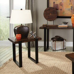 Micaela End Table by Union..