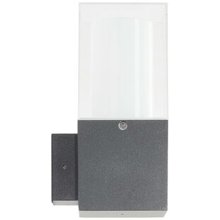 Barbey LED Outdoor Wall Light By AEG Lighting