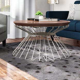 Gulick Coffee Table