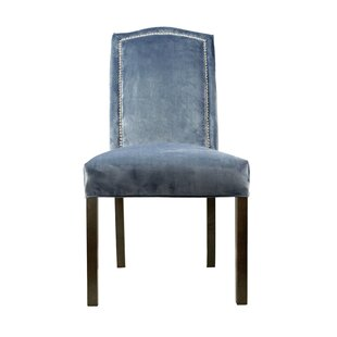 Kacey Star Parsons Chair (Set of 2)