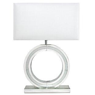 Leif Circle 27.17 Table Lamp