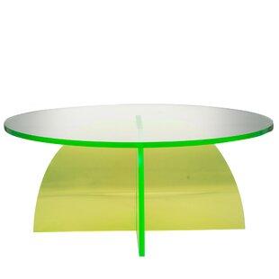 Longo Coffee Table By Latitude Run