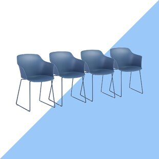 Stesha Dining Chair (Set Of 4) By Hashtag Home