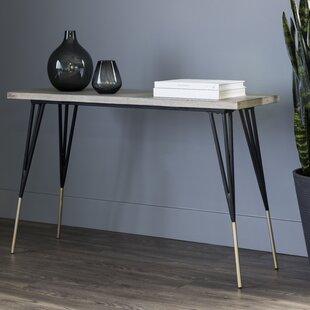 Sunpan Modern Midori Console Table