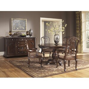 North Shore Dining Table by Signature Des..