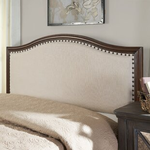 Lyell Upholstered Panel Headboard by Ophelia & Co.