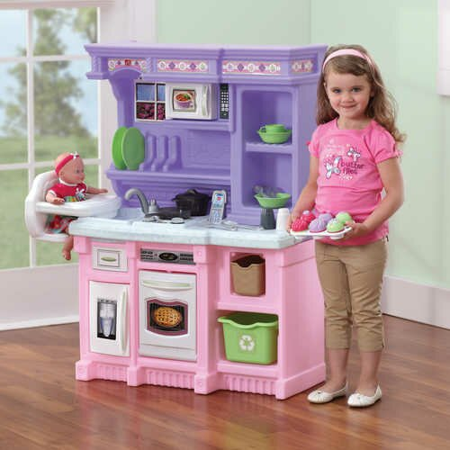 Step2 Little Bakers Kitchen Wayfair