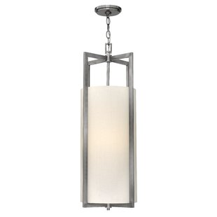 Hampton 4 Light Mini Foyer Pendant