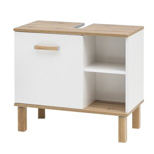 Azuela 65.2cm Under Sink Storage Unit By Mikado Living